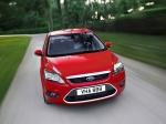 Ford Evropa povečuje tržni delež kljub upadu