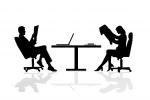 Kako pravilno sedeti na delovnem mestu?