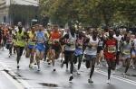 Ljubljanski maraton - dva kroga po mestnih ulicah