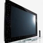 Naprodaj LCD televizija za 130.000 $