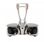 Toyotin robot Winglet - nikamor več peš!