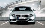 Audi ima pet zvezdic!