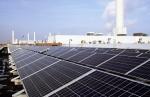 Volkswagen stavi na sončno energijo