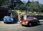 Porschejeva zgodba o uspehu