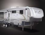 Sodobni nomadi - počitnice v kampu