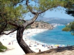 Grška Dalmacija - otok Tasos