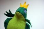 Ste princ(eska) ali žaba?