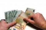 Za posojila podjetjem bo porabljeno vseh 200 milijonov evrov