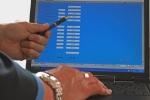 Finančna kriza dobro vpliva na obisk finančnih spletnih strani