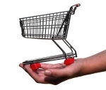 Razmišljajte o prodaji strankinih izdelkov