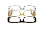 Očala kot modni dodatek podjetnika