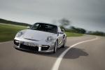 Porsche 911 gonilo razvoja družbe