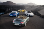 Najprestižnejša znamka - Porsche