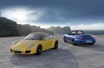 50 let Porscheja 911