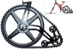 Ktrak - kolesarjenje tudi pozimi