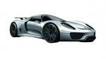 Začetek prodaje hibridnega superšportnega modela Porsche 918 Spyder