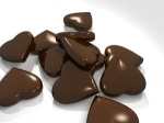 Valentinovo...bi podarili čokolado?