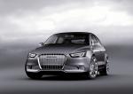 Hibridni Audi A1