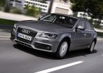 Učinkovitost za prihodnost - Audi A4 TDI concept e