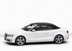 Audi A5/S5 Cabriolet – občutek vetra v laseh