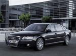 Audi A8 tretjič zapored izbran za najboljšo limuzino višjega razreda