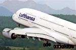 Lufthansa vam za leto 2008 priporoča potovanje v Azijo