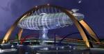 Ste za pustolovščino v Abu Dhabi Sky Bridge Hotelu?