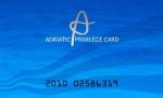 Nova profitna kartica za Hrvaško obalo