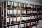 Kam z računovodsko dokumentacijo po zaključnem računu?