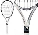 Armani tudi v tenisu
