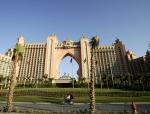 Težko pričakovana otvoritev hotela Atlantis v Dubai-ju