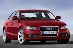 Zlati volan za novi Audi A4