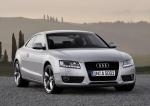 Audi A5 prejel oskarja za design