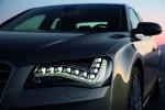 Novi Audi A8 - najbolj športna limuzina v luksuznem razredu