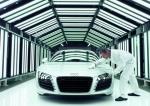 Audi na poti do 12. zaporednega rekordnega leta
