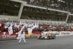 Audiju v Le Mans uspel že drugi -hat trick-