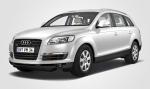 Audi Q7 3.0 TDI sedaj z 240 KM