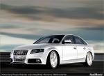 Novi Audi 3.0 TFSI - povratek kompresorja!