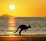 Avstralija vodilna blagovna znamka države na svetu