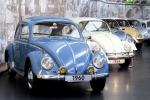 Slovenski -hroščarji- na obisku v avtomobilskem muzeju v Wolfsburgu