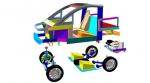 Natečaj Ford model T: zmagala evropska univerza iz Aachna