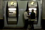 Kako na bankomatu sprožiti alarm - DEZINFORMACIJA