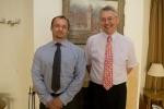 Uradno odprtje Britanske gospodarske zbornice v Sloveniji