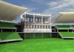 Kakšen bo prenovljen Plečnikov stadion?
