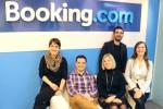 Booking.com odpira poslovalnico v Ljubljani