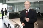 Kdo je idealni voznik Porsche 911?