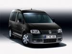Volkswagen Caddy je najboljše gospodarsko vozilo