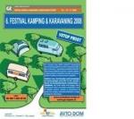 Kamping in karavaning: za ene dober posel, za druge lep dopust