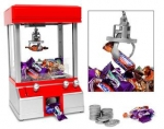Candy Grabber za sladkosnede tudi v službi