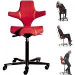Stoli HAG - sedenje v gibanju
